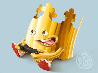 crown character final crown creeze gold gambling playing