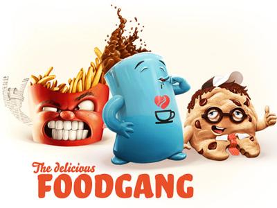 Foodgang