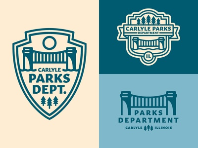 Carlyle Parks Department