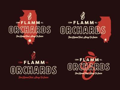 Flamm Orchards