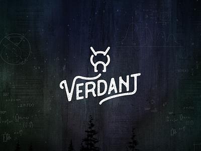 Verdant - Branding ai ant design illustration logo branding artificialintelligence kluge