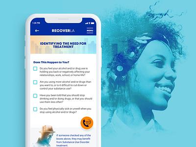 SAPC - App app design illustration design branding appdesign webdesign kluge