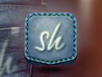 Shpock - App Icon (v1)