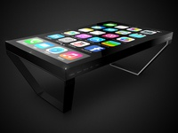 TableConnect Productdesign