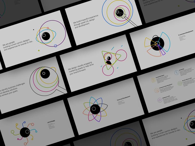 visual story telling / illustrations storytelling concept art vector minimalism illustration