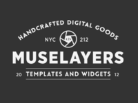 MuseLayers Badge (2015)