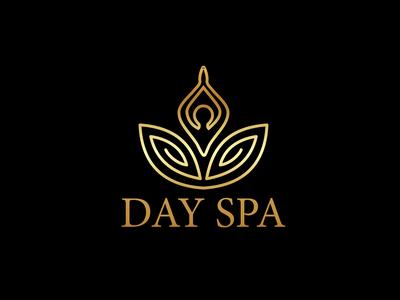Day Spa Logo
