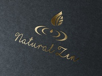 Natural Zen Logo