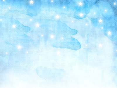 Watercolor Christmas Cute Sky Background with twinkling stars painted hand card template december winter christmas snowflake starry star sky background watercolor