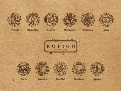 Kopigo Instagram Highlights Icon