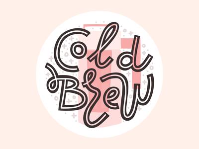 Сold brew