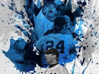 New York Yankees World Series MVP's