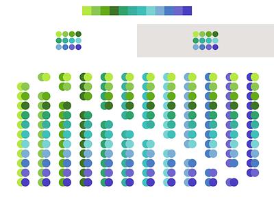 Color Scheme O'Matic rgb web ui color