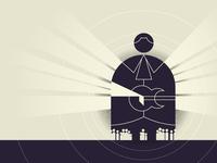 Who was Rosetta Tharpe?