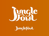 JungleFowl Logotype