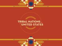 Tribal Geometric
