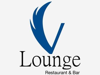 V Lounge Restaurant & Bar - Logo (Baku)