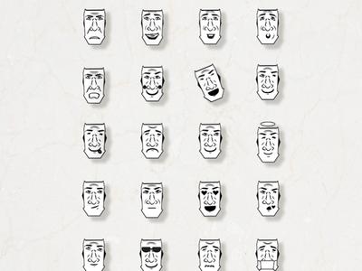 Emoji Stiker