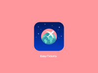 Easy Tickets Logo