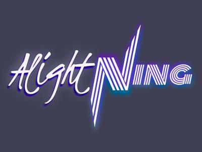 Alightning