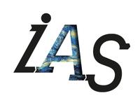 IAS v2 Logo Monogram Alternative