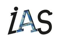 IAS v3 Logo Monogram Dynamic