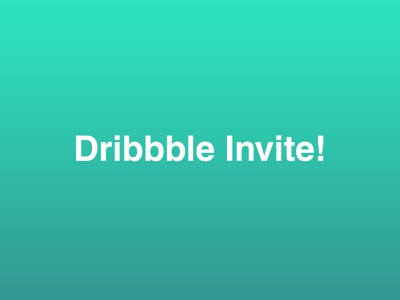 Dribbble Invitation #20 dribbble designers player roster graphic  design draft day invite dribbble invitation dribbble invite