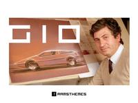 GIO Logo - Concept