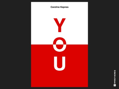 YOU - Alternative Book Cover