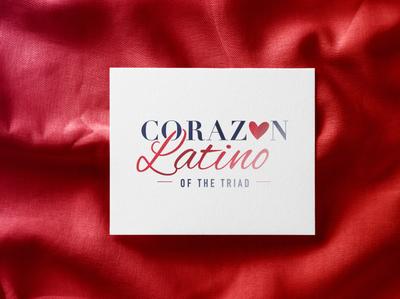 Corazon Latino Logo