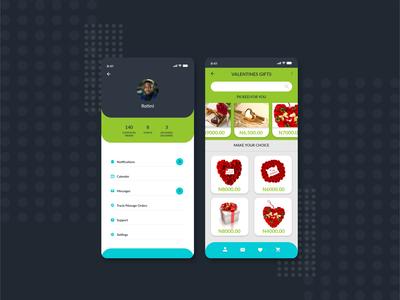 i-Gift App
