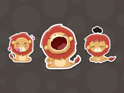 Tau The Lion