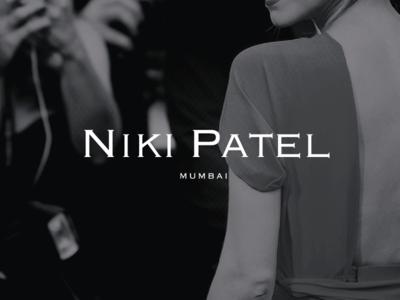 Niki Patel Branding v2