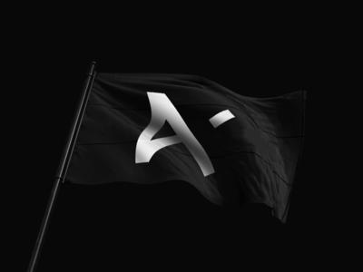 Keakie - Flag