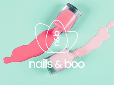 nails&boo Ad image