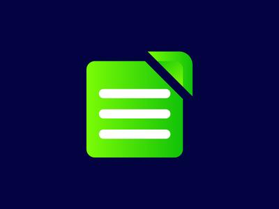 Calendar + Arrow Logo Design Concept