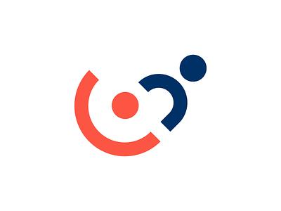 Social media marketing logo. Users + G Letter Concept brand identity app icon logo design branding logo brand marketing socialmedia g letter g followers users social media social