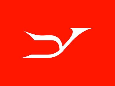 Abstract flying bird logo concept. Icon. Branding. Identity. icon brand identity app icon logo design branding brand logo airline plane flying fly abstract bird