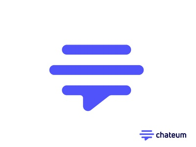 Chat Social Media App Logo Design Concept | Brand Identity Pack startup logo startup business name brandable dot com domain name icon app icon corporate brand identity branding brand logo design logo chat bubble speech bubble talk support communication chat