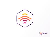 Business Growth / Business Incubator Logo   Brand Identity