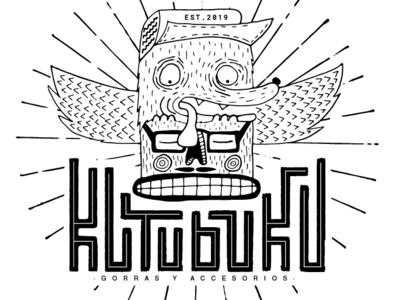 Kutubuku Logo