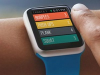 TABATACH for Apple Watch _ 1