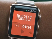TABATACH for Apple Watch _ 2