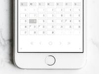 Flink : Calendar Todos ( Free )