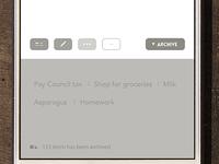 Blink Memo App (Free)