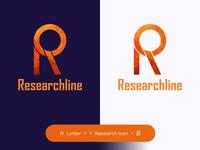 Research Line Logo