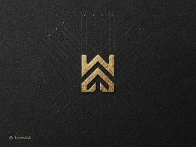 Welt King luxury logo wordmark w mark crown logo creative design logos logo gradiant logo designer logo color graphic design logodesign branding