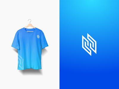 Conjointly : Brand Mark together combind brand mark conjointly brand identity logo illustration design logos logo designer logo color gradiant graphic design logodesign branding