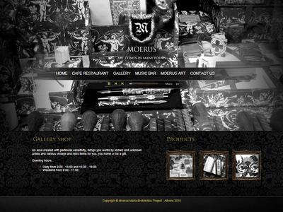 www.MOERUS.com / gallery