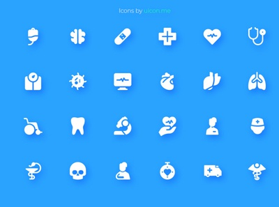 Healthcare Icon Set medicine medical healthcare design illustration vector ui icons set icon set icons iconography icon designs icon design icon